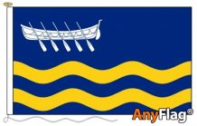ST ANNES ON THE SEA  ANYFLAG RANGE - VARIOUS SIZES